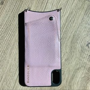 Bandolier - Case only for XS Max
